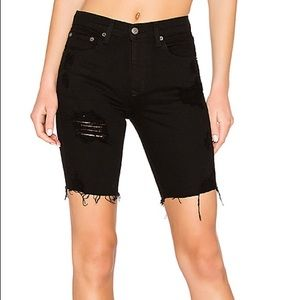 Lover + Freinds shorts